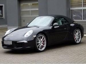 Porsche Auto invoeren uit Duitsland