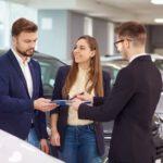 stappenplan auto kopen